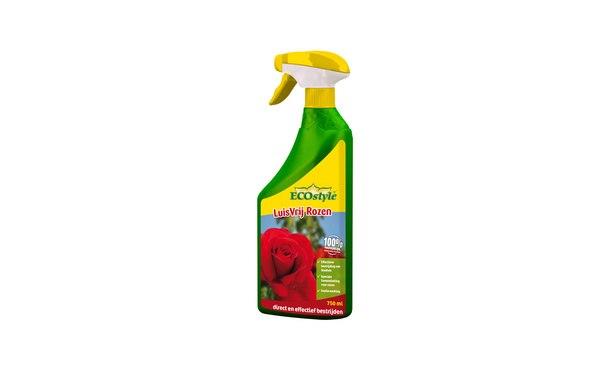 LuisVrij Rozen gebruiksklaar 750 ml • Gras en Groen Winkel