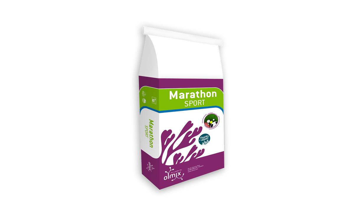 Marathon Sport 7-13-9 - 20 kg • Gras en Groen Winkel