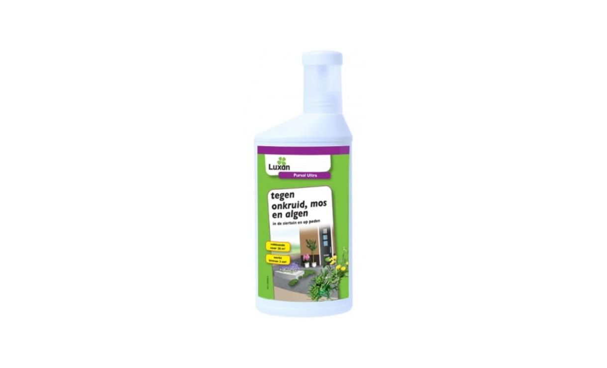 Luxan Pursol Ultra 500 ml • Gras en Groen Winkel