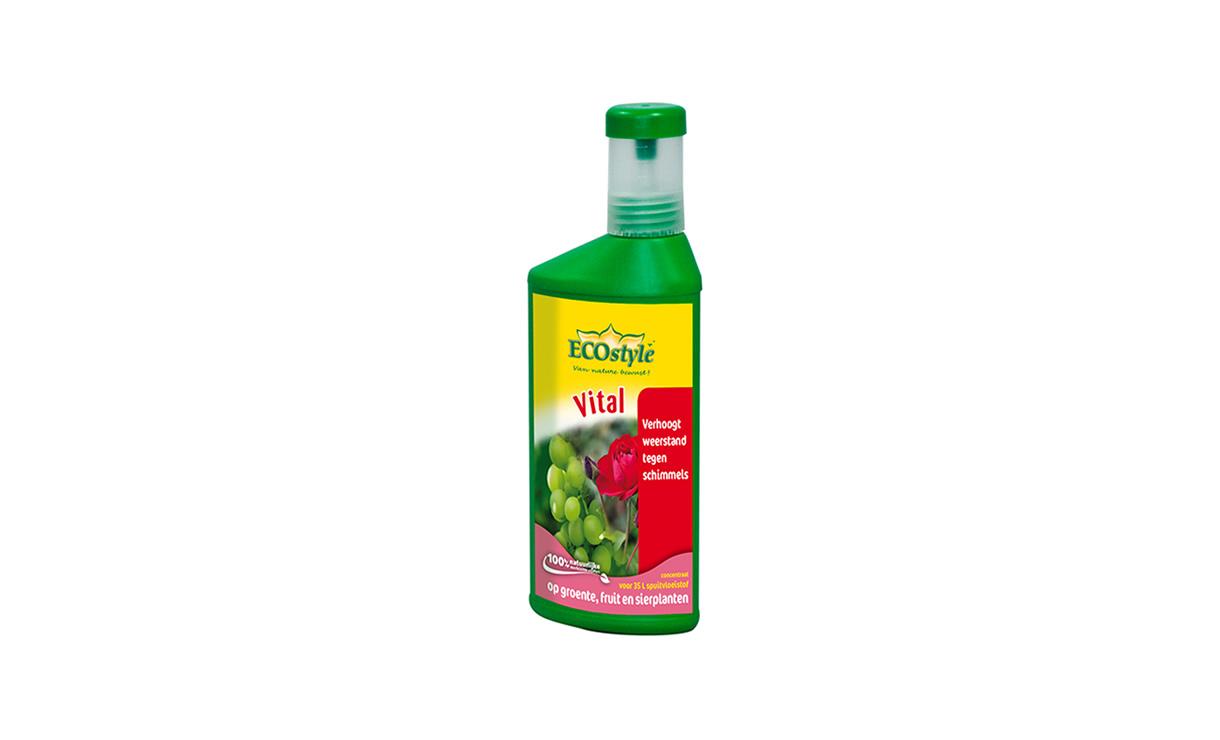 Vital concentraat 250 ml • Gras en Groen Winkel