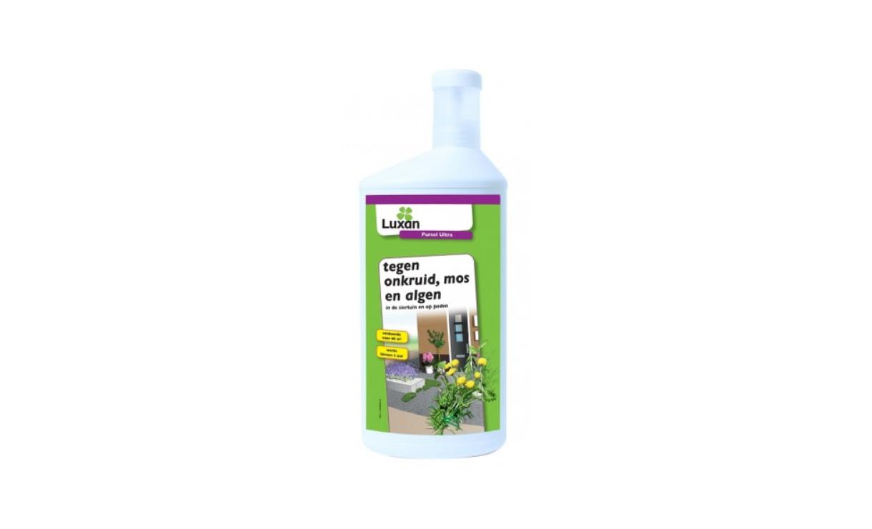 Luxan Pursol Ultra 1 liter • Gras en Groen Winkel