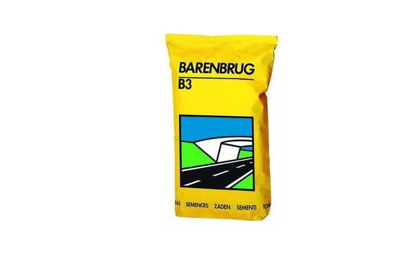 Barenbrug B3 Roadside 15 kg • Gras en Groen Winkel