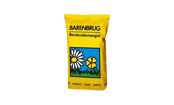 Bloemenmengsel Bermkruiden 1kg • Gras en Groen Winkel