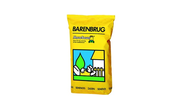 Barenbrug Mow Saver 15 kg • Gras en Groen Winkel