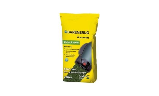 Barenbrug Mow Saver 5 kg • Gras en Groen Winkel