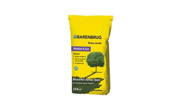 Barenbrug Shadow 5 kg • Gras en Groen Winkel