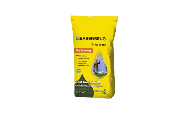 Barenbrug Water Saver 5 kg • Gras en Groen Winkel