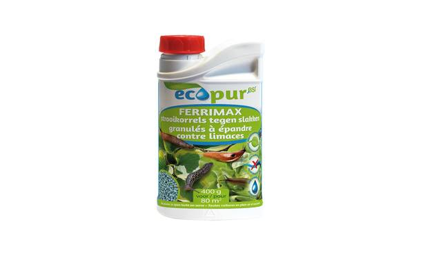 Ferrimax 400 g • Gras en Groen Winkel