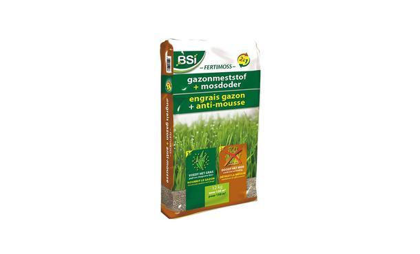 Fertimoss mosdoder 12 kilo • Gras en Groen Winkel