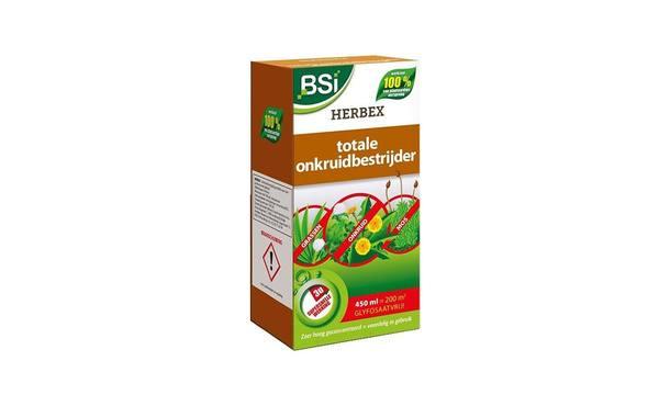 Herbex 450 ml • Gras en Groen Winkel
