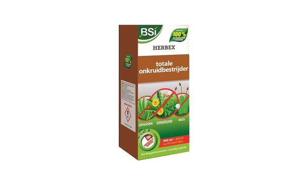 Herbex 900 ml • Gras en Groen Winkel
