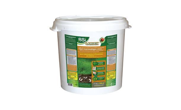 Larvex 21 kg • Gras en Groen Winkel