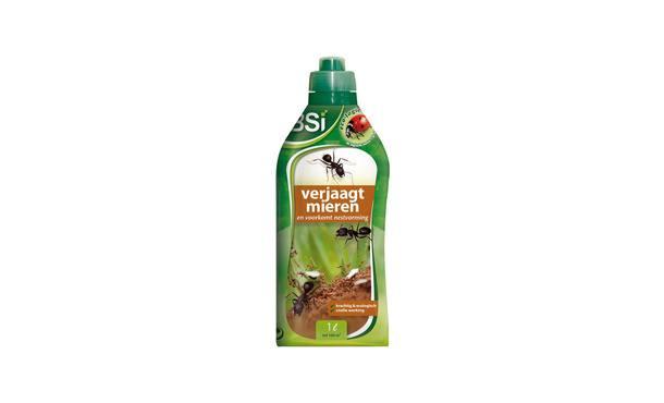 BSi verjaagt mieren • Gras en Groen Winkel