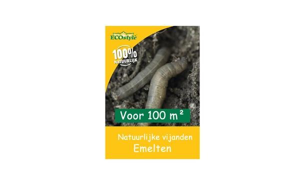 Aaltjes tegen emelten 100 m² • Gras en Groen Winkel