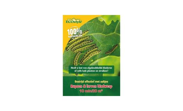 Aaltjes buxusmot voor 20 m² • Gras en Groen Winkel