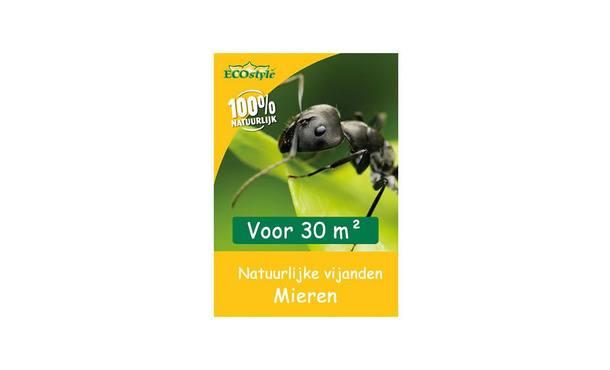 Aaltjes tegen mieren 30 m² • Gras en Groen Winkel