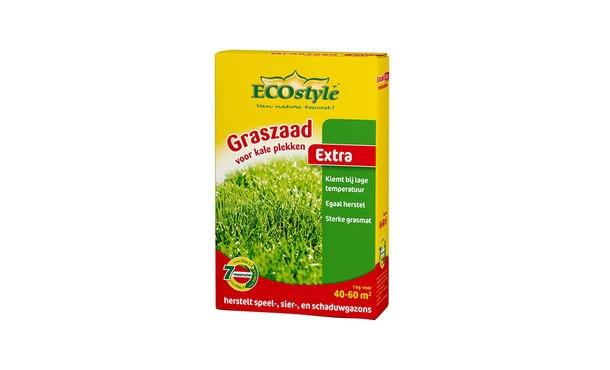AZstyle graszaad Herstel 1 kg • Gras en Groen Winkel