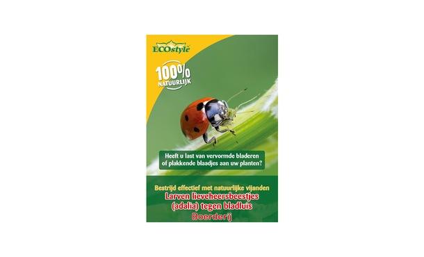 Lieveheersbeestjes Boerderij • Gras en Groen Winkel