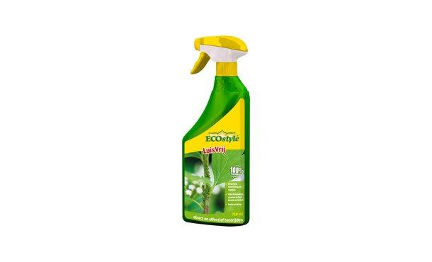 LuisVrij gebruiksklaar 750 ml • Gras en Groen Winkel