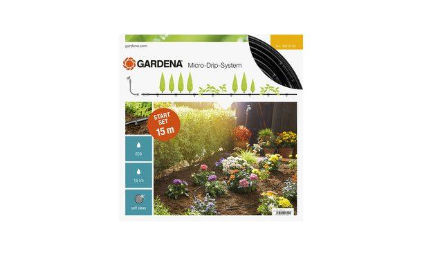 Gardena startset S • Gras en Groen Winkel
