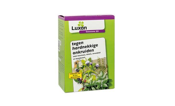 Genoxone ZX 250 ml • Gras en Groen Winkel