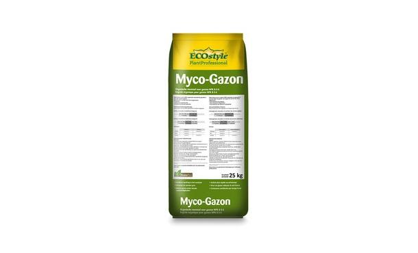 Myco-Gazon 25 kg • Gras en Groen Winkel