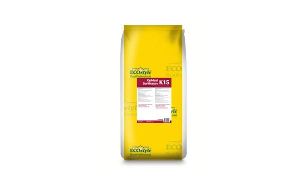 OpMaat K15 20 kg • Gras en Groen Winkel