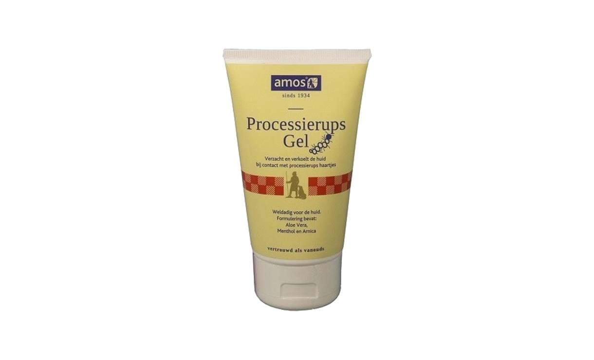 Amos processierups gel 150 ml • Gras en Groen Winkel