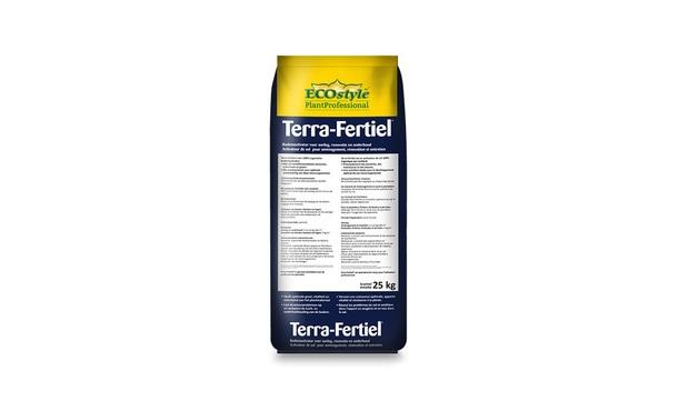 Terra-Fertiel 25 kg • Gras en Groen Winkel