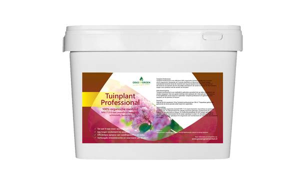 Tuinplant Professional 15 kg • Gras en Groen Winkel