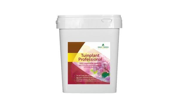 Tuinplant Professional 7 kg • Gras en Groen Winkel