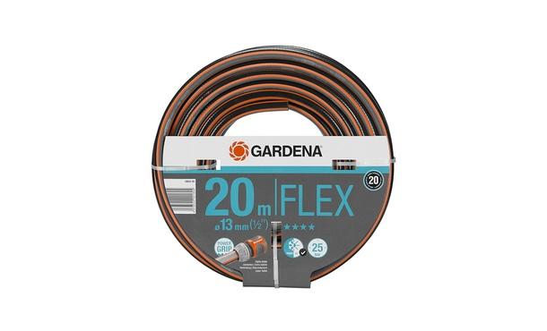 Gardena Flexslang 1/2 inch 20 m • Gras en Groen Winkel