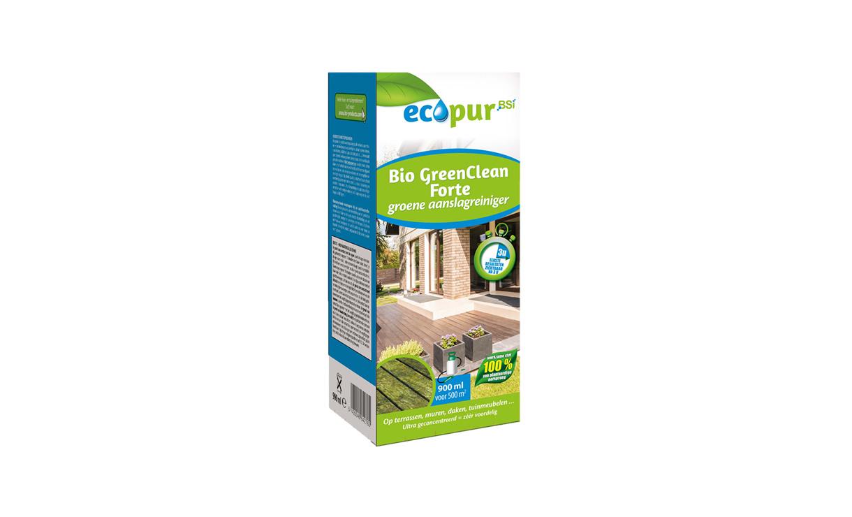 Bio Greenclean 900 ml • Gras en Groen Winkel