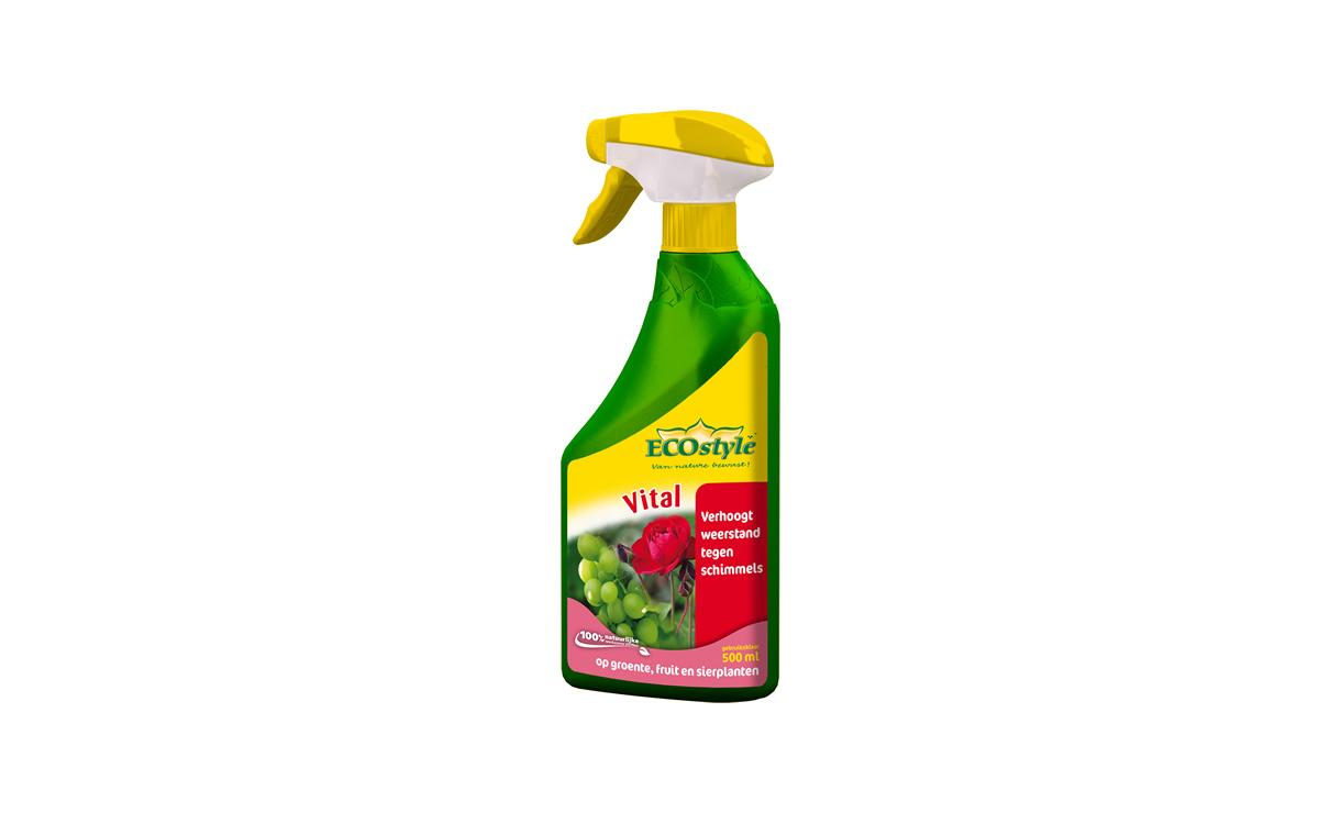 Vital gebruiksklaar 500 ml • Gras en Groen Winkel